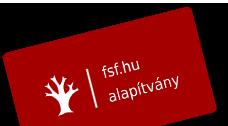 fsf.hu logó